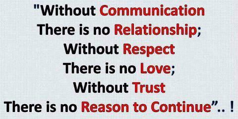 The Equation of Love-Based Relationships